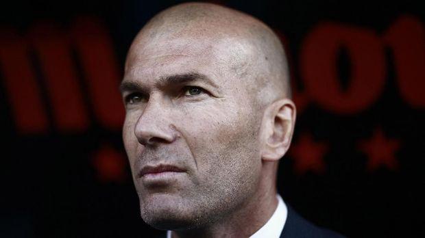 Zinedine <a href='https://uzone.id/tag/zidane' alt='Zidane' title='Zidane'>Zidane</a> tak membenci Gareth <a href='https://uzone.id/tag/bale' alt='Bale' title='Bale'>Bale</a> secara khusus.