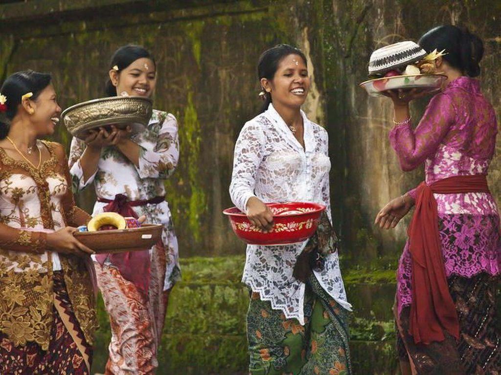 Survei Global: Warga Paraguay Paling Bahagia, Indonesia Peringkat ke-5