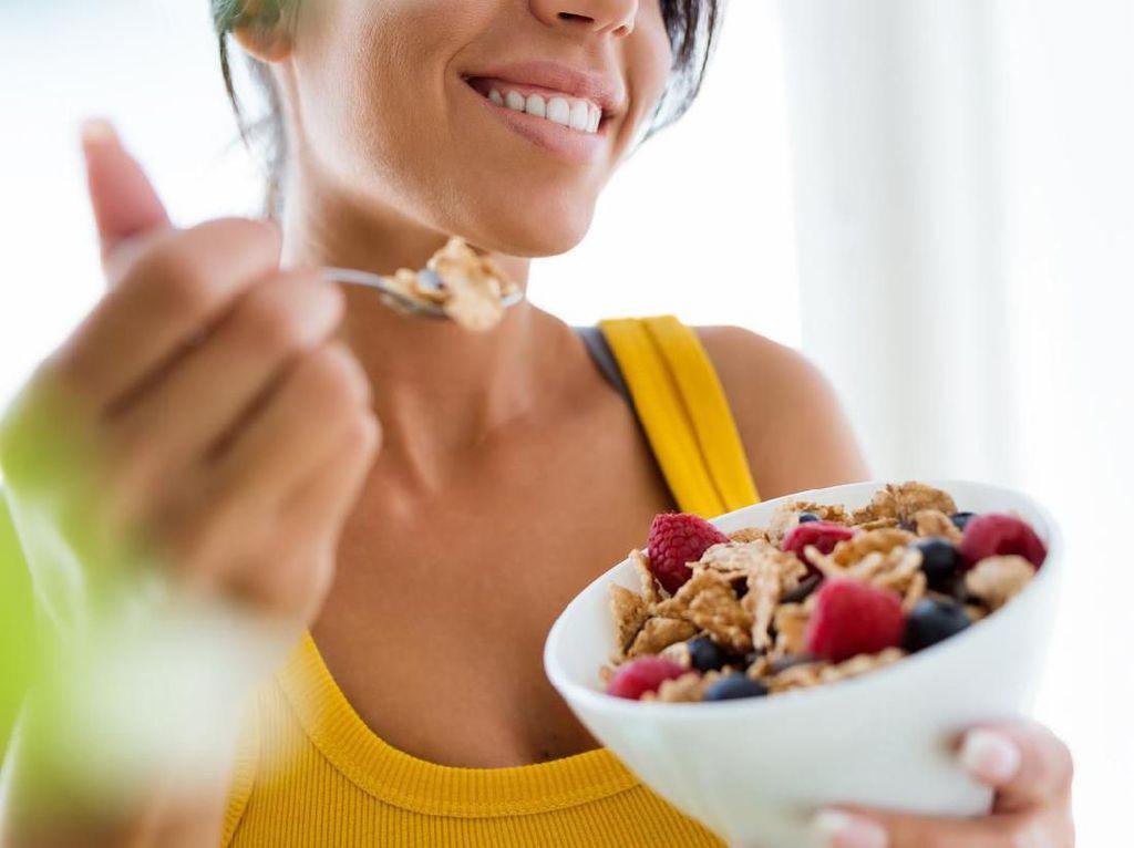 Salah! Diet Vegan Tak Bikin Seseorang Kurang Nutrisi