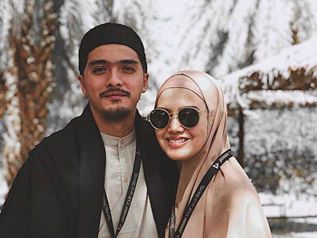 Ricky Harun Mengaku Hijrah karena Istri