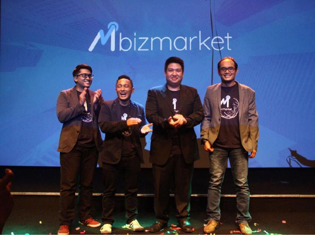 Marketplace B2B Jadi Solusi Tepat Kembangkan Bisnis Berbagai Skala
