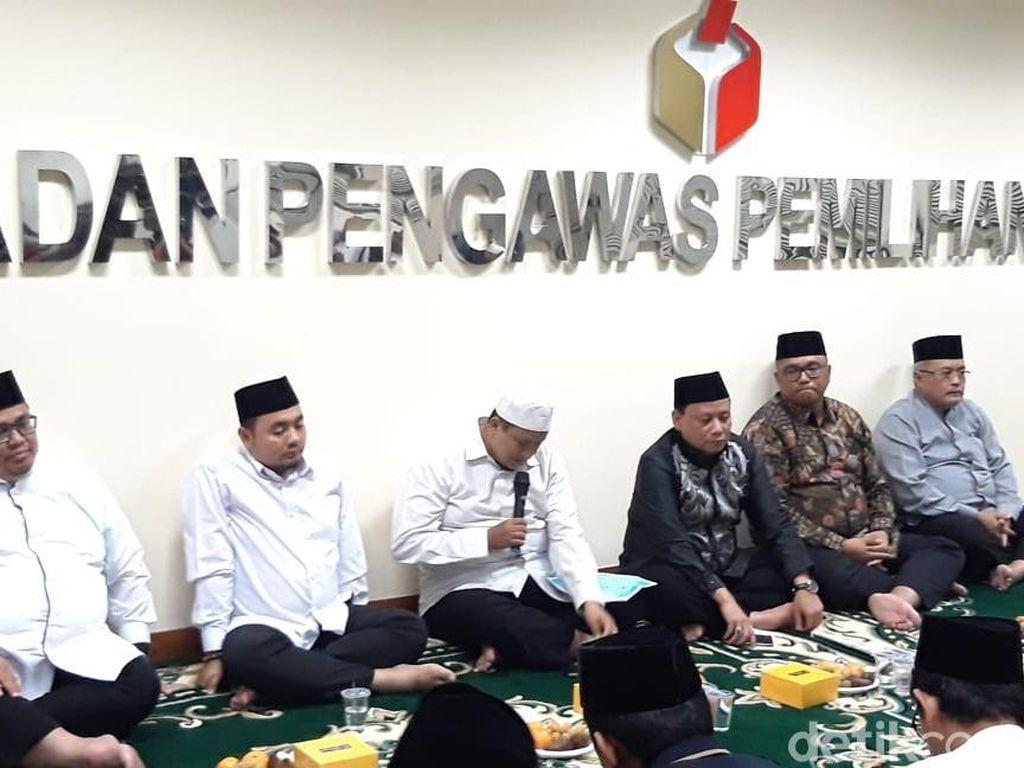 Kontroversi BPN Prabowo Minta Jenazah Petugas KPPS Dibongkar