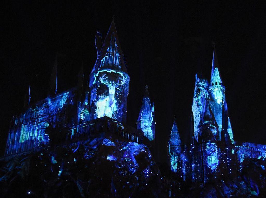 Bersiaplah! Tur Keliling Pameran Dunia Harry Potter Digelar 2022