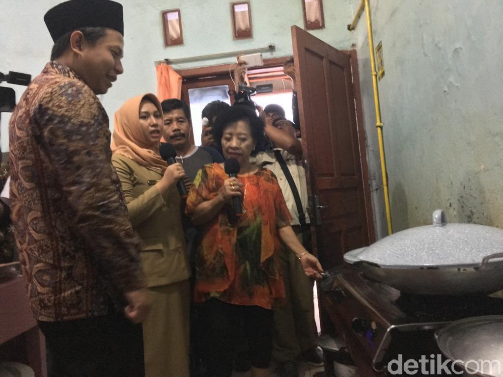 Jargas di Kota Mojokerto Masih Kurang 31 Ribu Sambungan