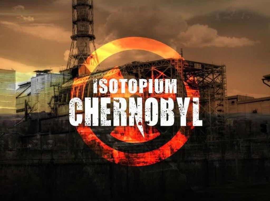 Game Ini Bawa Pemain Jelajahi Lokasi Bencana Chernobyl