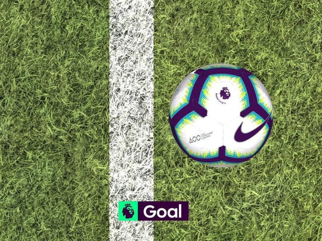 Gol 29,51 Milimeter yang Bisa Mengantar Man City Jadi Juara Liga Inggris