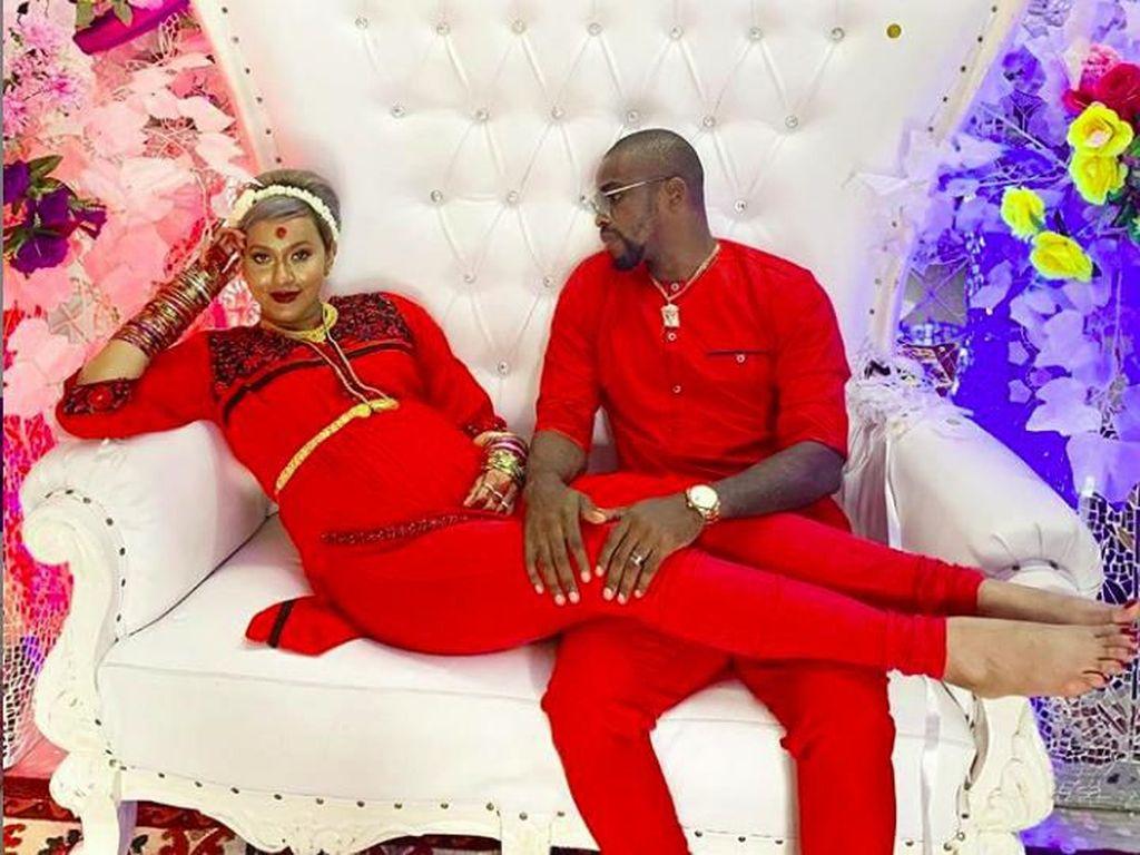 Selamat! Kimmy Jayanti Lahirkan Anak Pertama