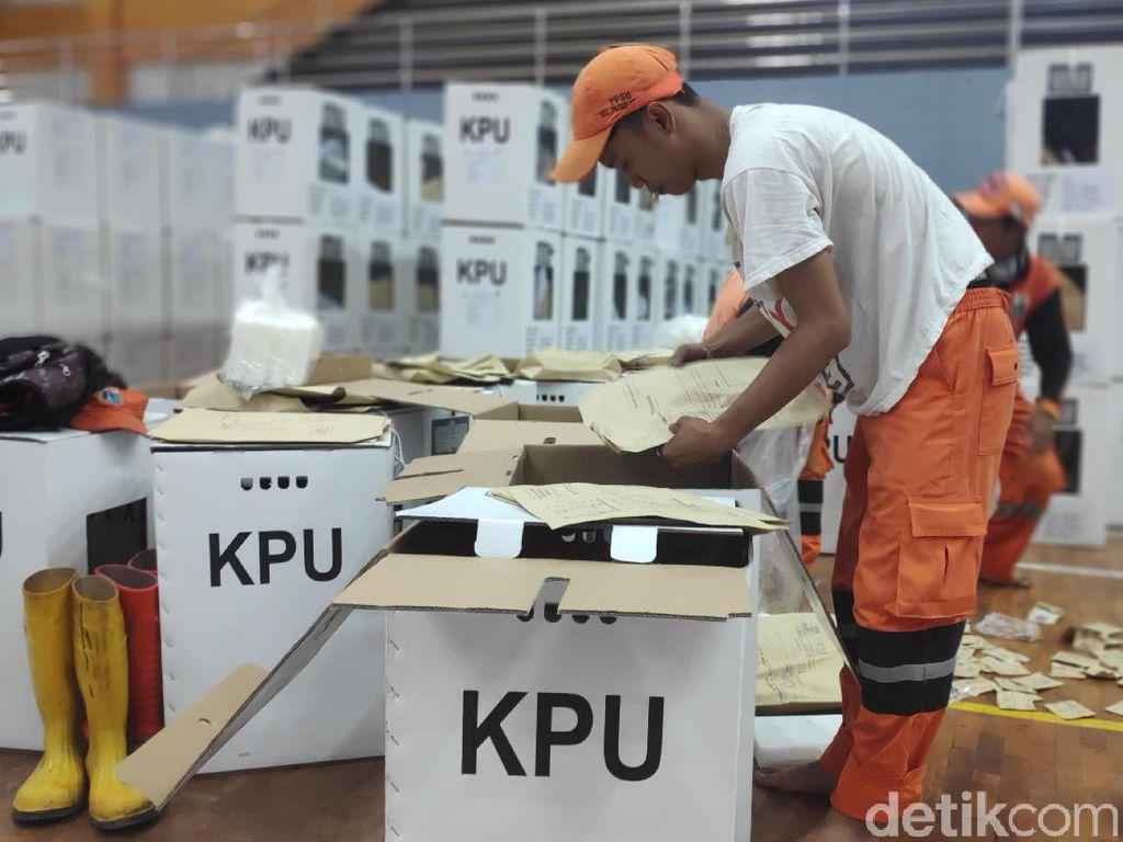 Video KPU: Anggaran Pilkada 2020 Sudah Cair 98 Persen