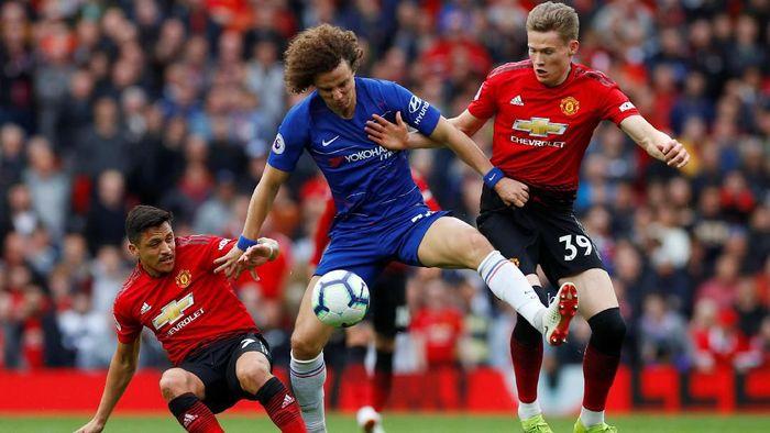 Liga Inggris akan disiarkan gratis di TVRI mulai musim depan (Reuters)