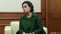 Sri Mulyani: Setiap Ada PSBB, Pajak Langsung Dapat Tekanan