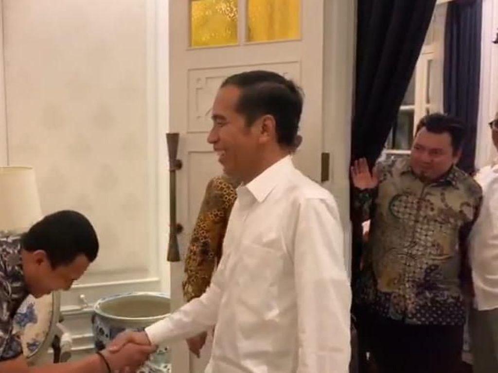 Momen Siap Presiden: TKN Minta Tak Baper, BPN Anggap Dagelan