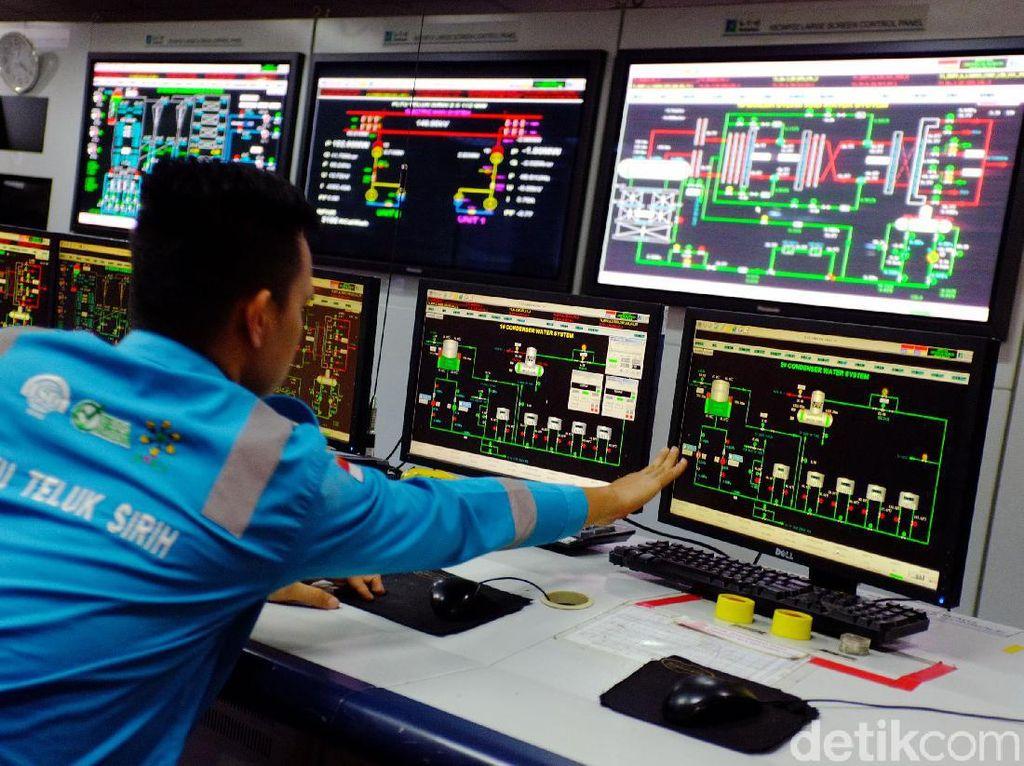 PLTU Teluk Sirih Siap Undang Investor Dorong Perekonomian Warga