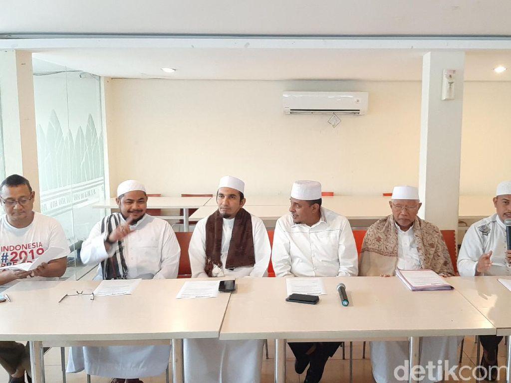 Ijtimak Ulama III Digelar 1 Mei, Bahas Mekanisme Legal Hadapi Kecurangan Pemilu