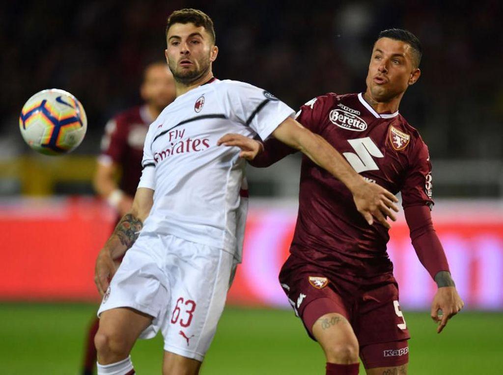 Coppa Italia: AC Milan Waspadai Torino yang Terluka