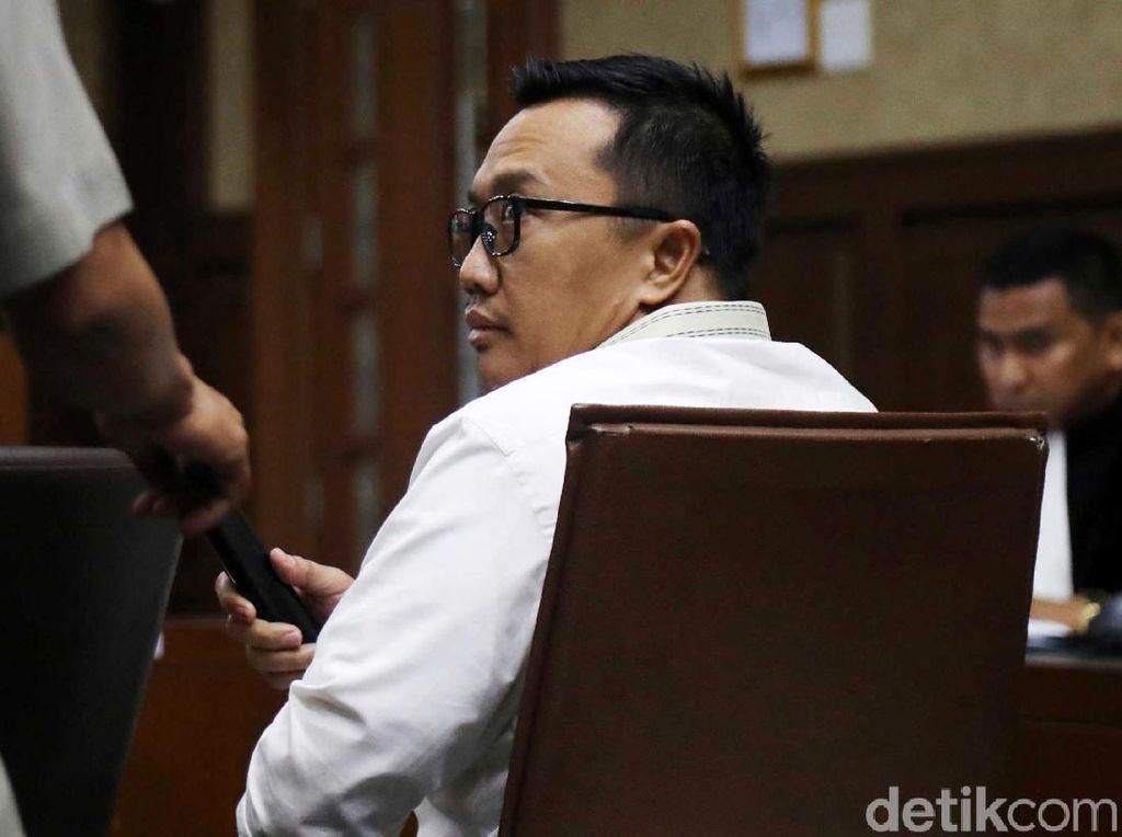 Menpora Akui Berikan Disposisi ke Deputi di Proposal KONI