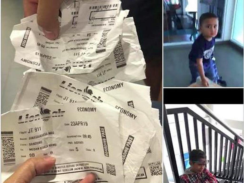 Viral Balita Harus Bawa Bagasi 7 Kg di Lion Air, Apa Dampak Bawa Barang Berat?