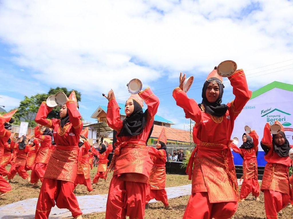 Festival Kampung Berseri Astra