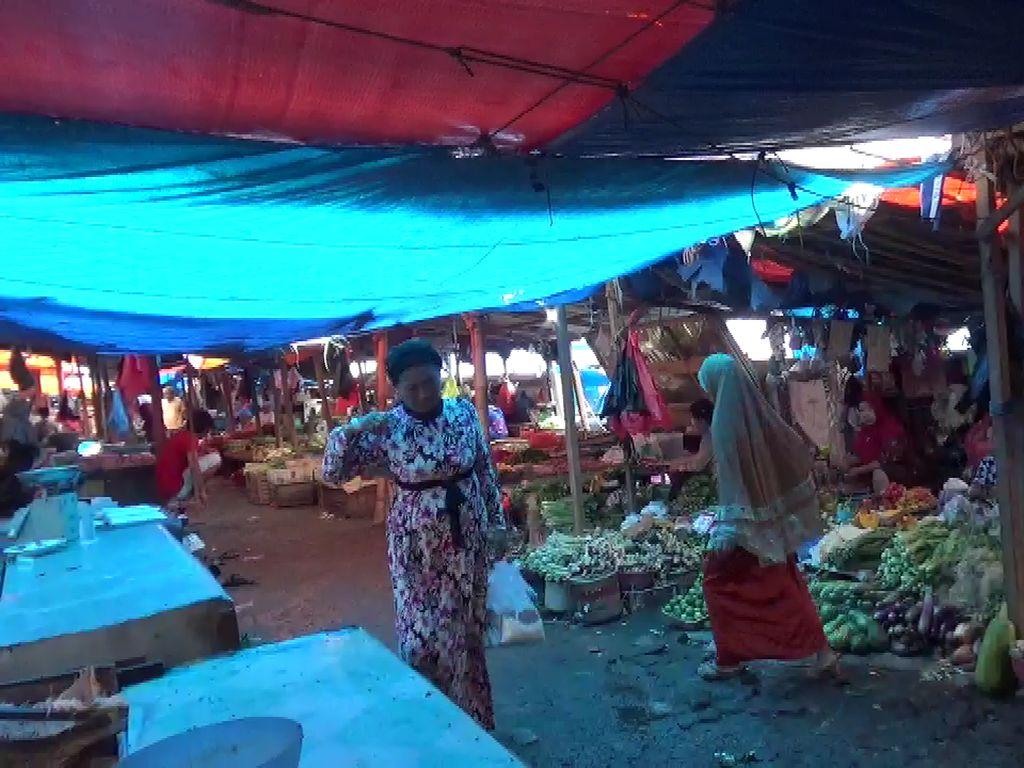 Harga Pangan di Parepare Melonjak, Bawang Merah Rp 40.000/Kg