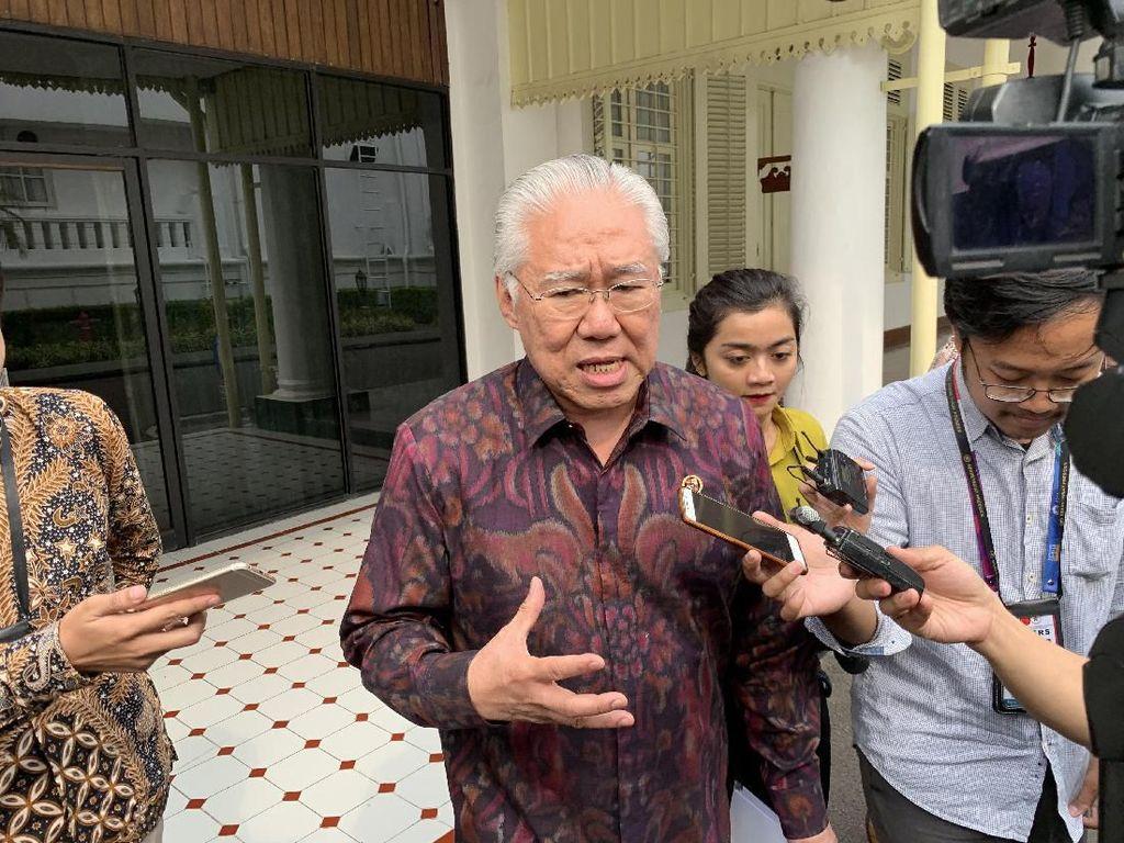 KPK Akan Panggil Mendag Jadi Saksi di Persidangan Bowo Sidik