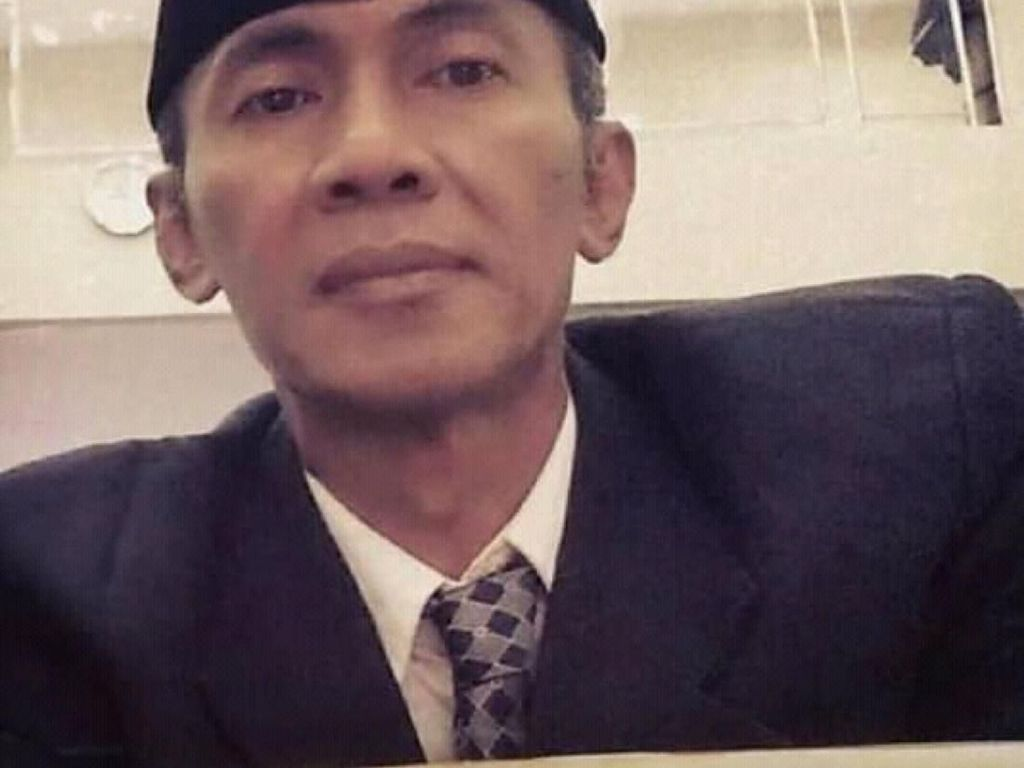 Caleg PDIP Banjar yang Meninggal Kecelakaan Raih 18 Suara