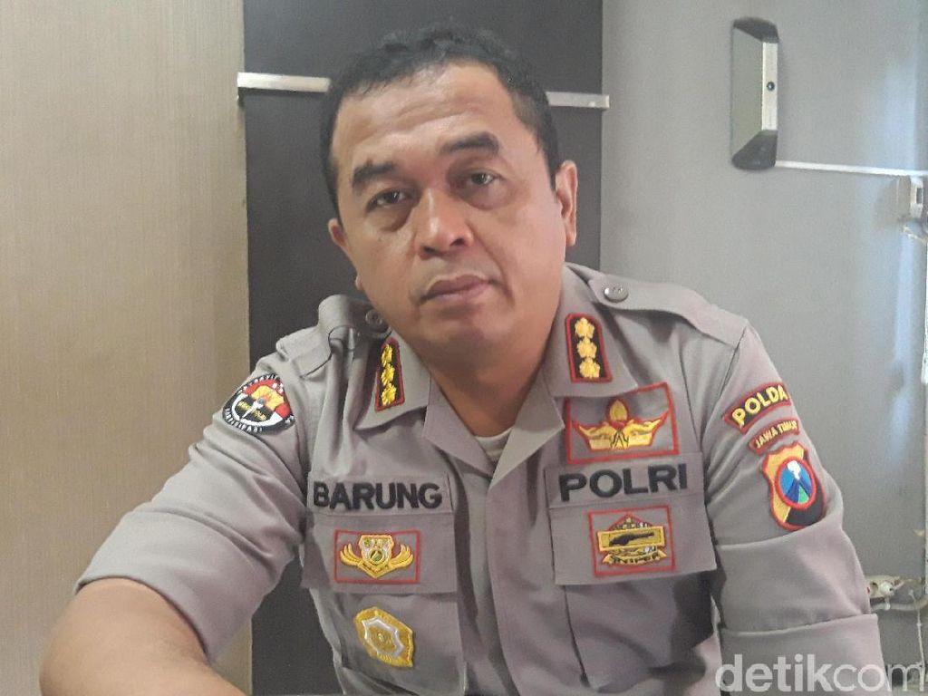 Bersamaan Sidang MK, Polisi Pertebal Keamanan Sejumlah Titik di Jatim