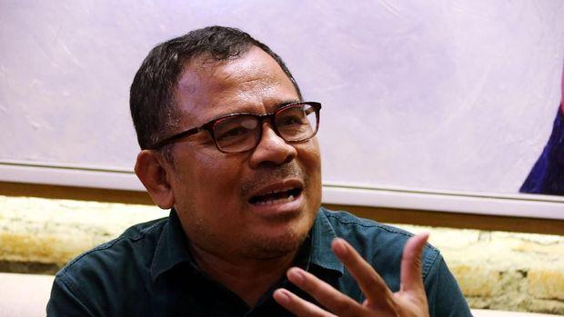 Nobar 'Kucumbu Tubuh Indahku' di Lampung Dibubarkan FPI, Ini Kata Garin