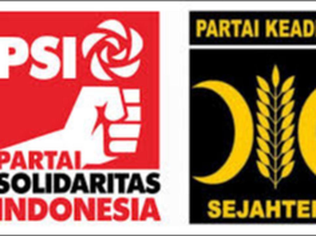 Memaknai Kegemilangan PKS dan Kegagalan PSI
