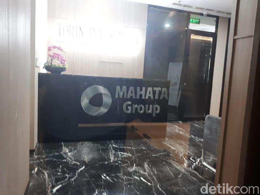 Misteriusnya Mahata, Perusahaan WiFi yang Bikin Garuda Untung