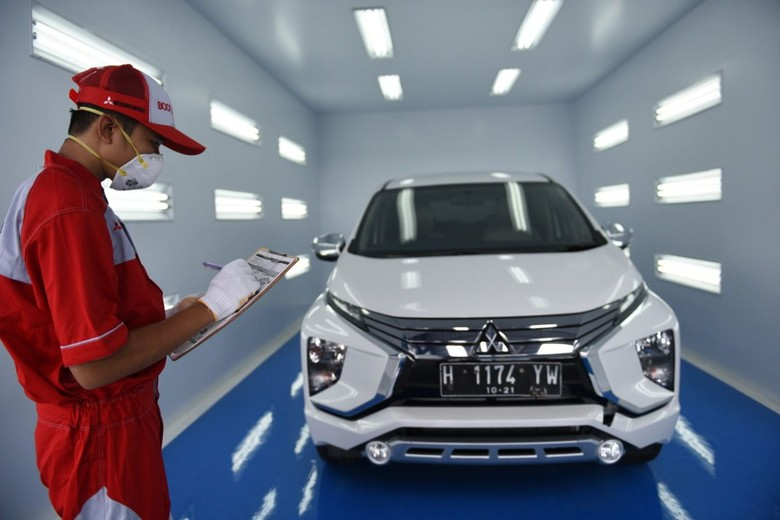 Tanggapan Mitsubishi Atas Keluhan Xpander Buatan Indonesia di Filipina