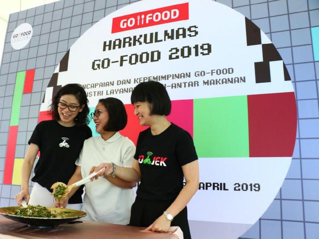 Riset UI: Go-Food Lebih Dipercaya UMKM