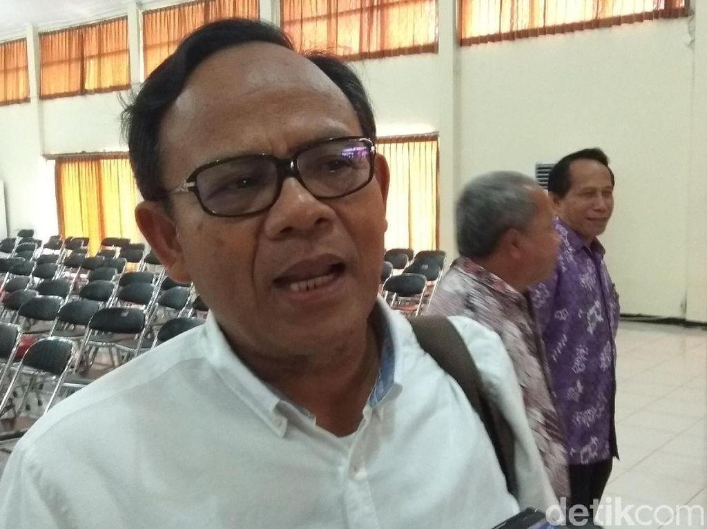 Komaruddin Hidayat: Politisi Harus Berterima Kasih Pada Rakyat