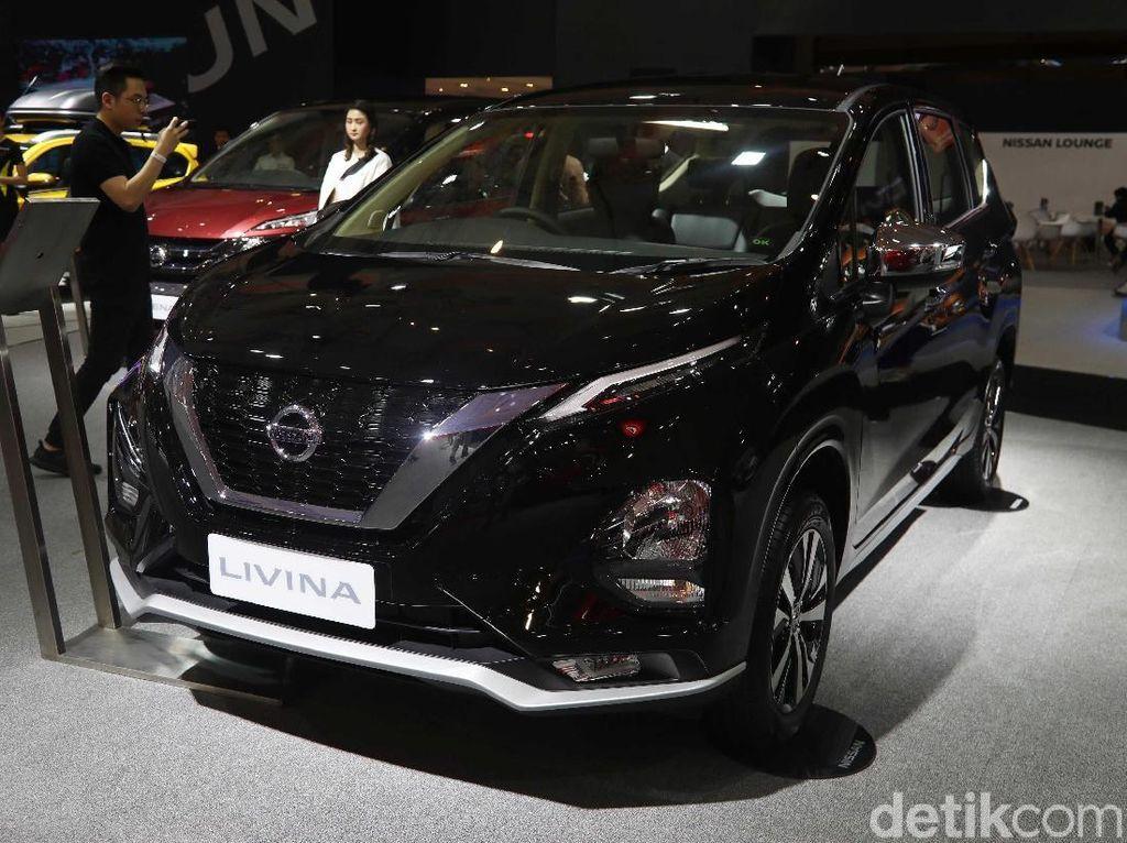 IIMS 2019: Kembaran Mitsubishi Xpander dari Nissan