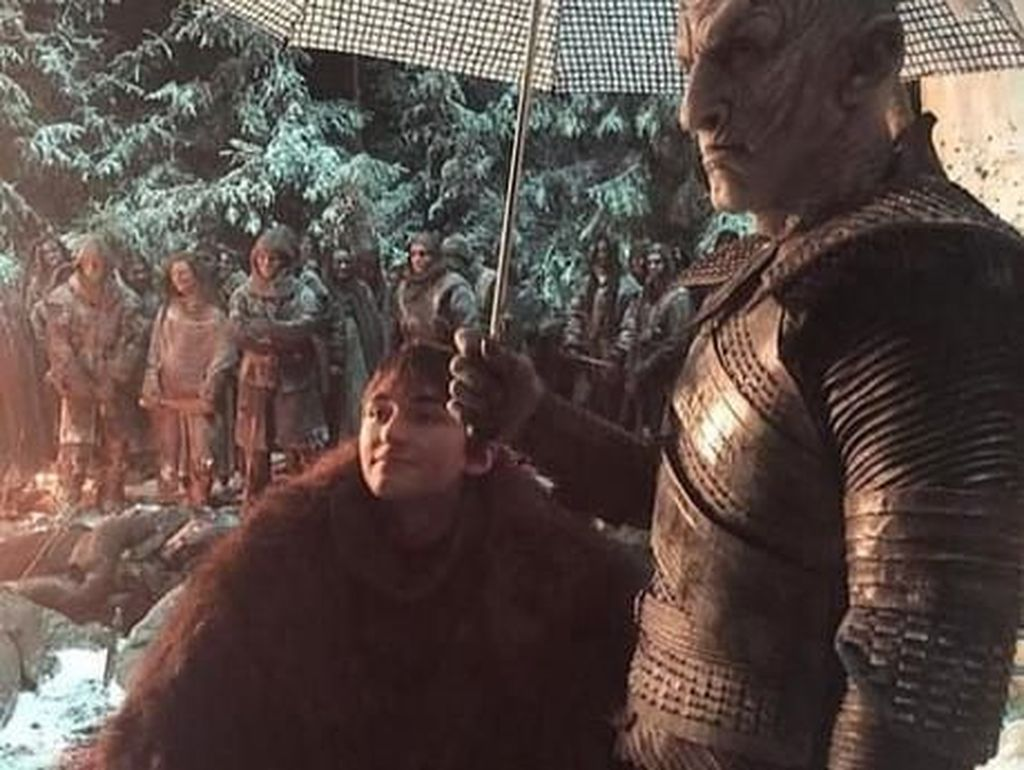 Awas Spoiler! Kumpulan Meme Game Of Thrones