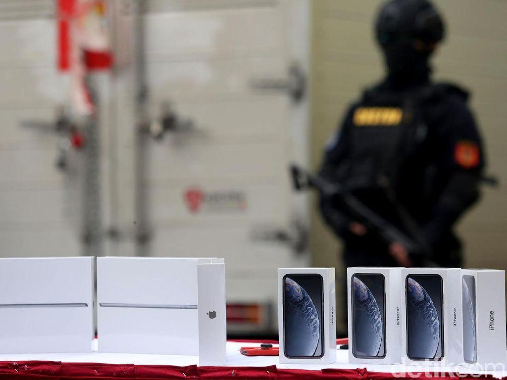 Banting Harga Gila-gilaan Ala PS Store yang Kini Dicokok Aparat