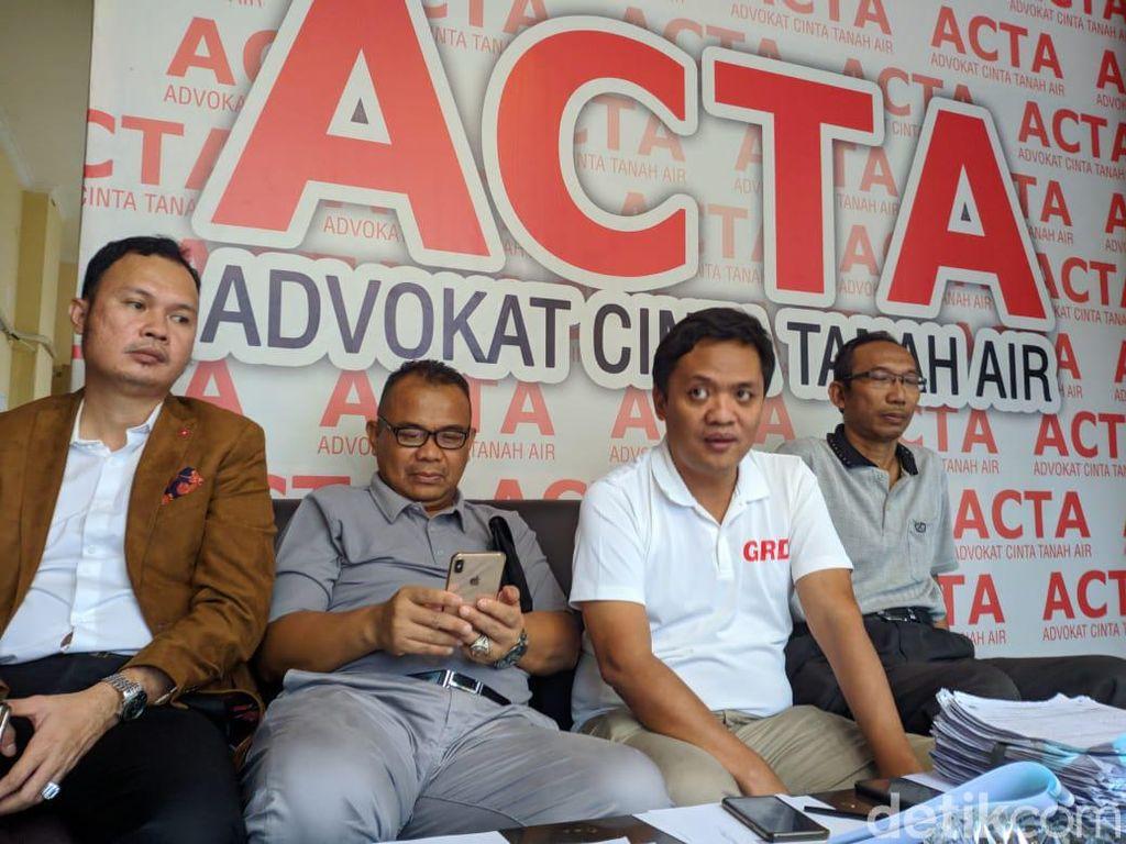 Real Count Internal Prabu 08: Habiburokhman Lolos ke DPR