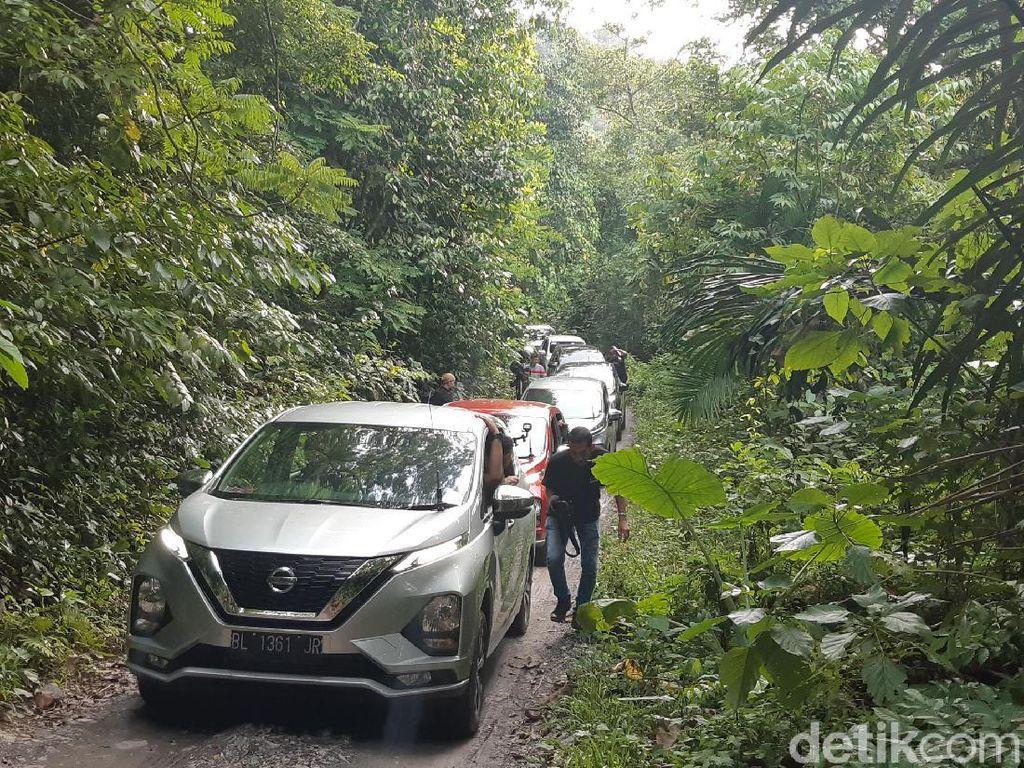 Nissan Livina Varian Termahal Lebih Laris, Kok Bisa?