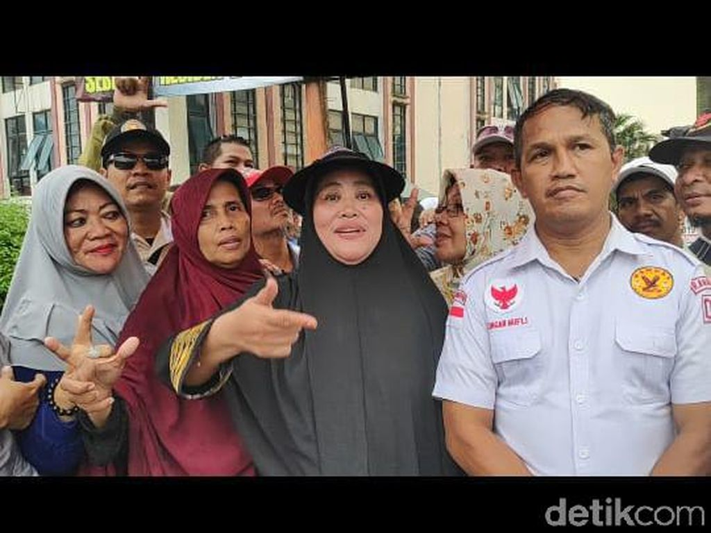 Relawan Ungkap Asal Usul Baliho Prabowo-Sandi di Bogor yang Batal Diturunkan