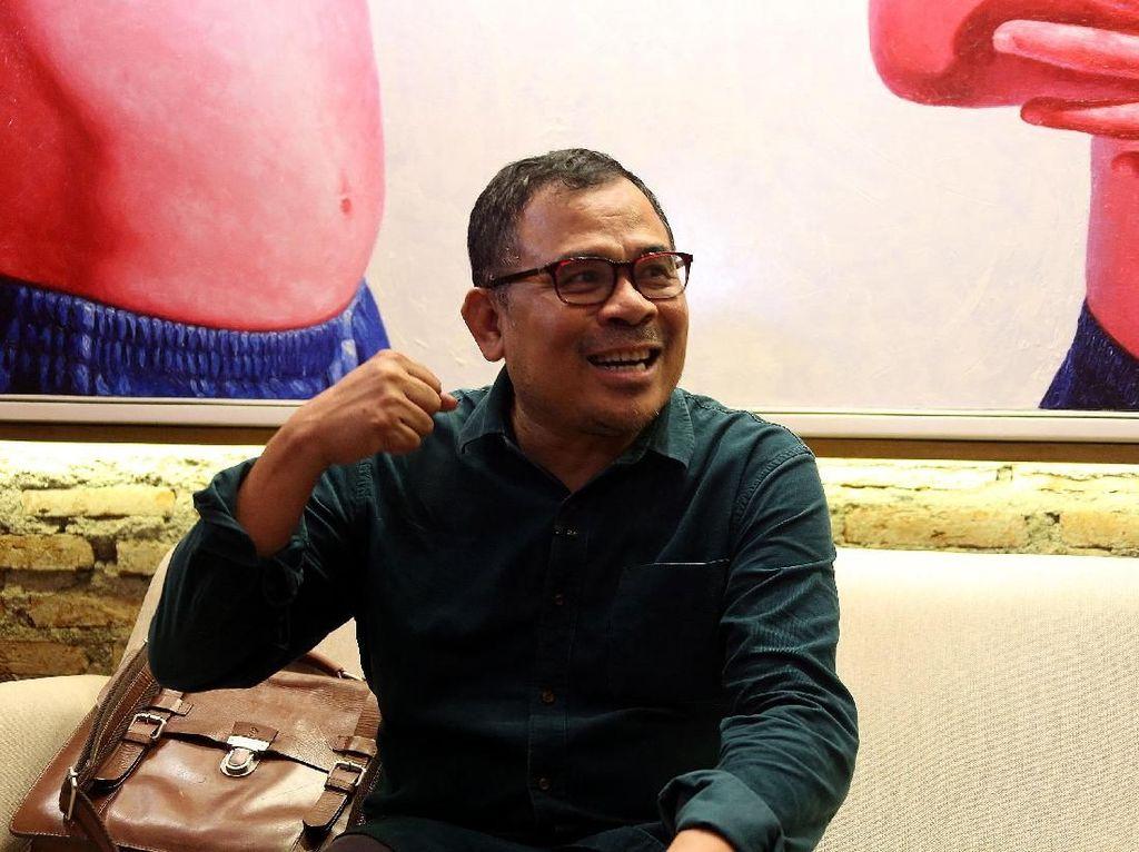 Garin Nugroho Gabungkan Cinta, Komedi dan Religi di 99 Nama Cinta