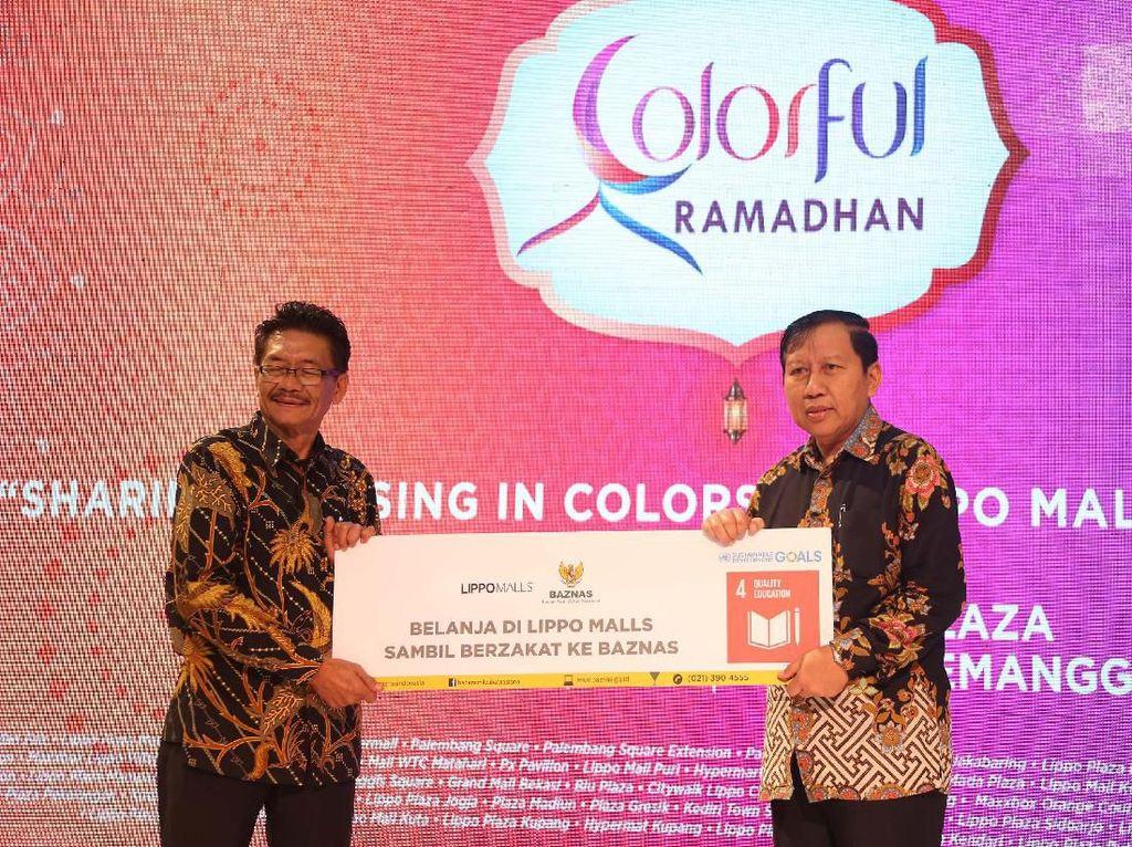 Sambut Bulan Suci lewat Program Colorful Ramadhan