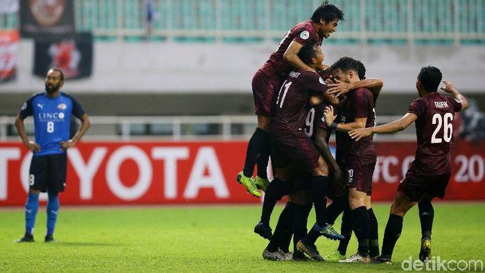 PSM Makassar berbekal rekor kandang apik saat jamu Becamex Binh Duong (Grandyos Zafna)