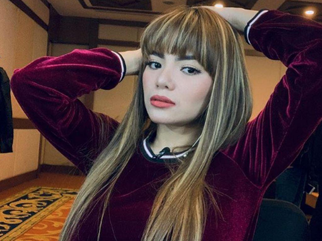 Gebetan Ternyata Punya Anak Istri, Dinar Candy Patah Hati Banget