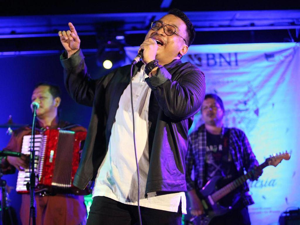 Konser Kolase Indonesia
