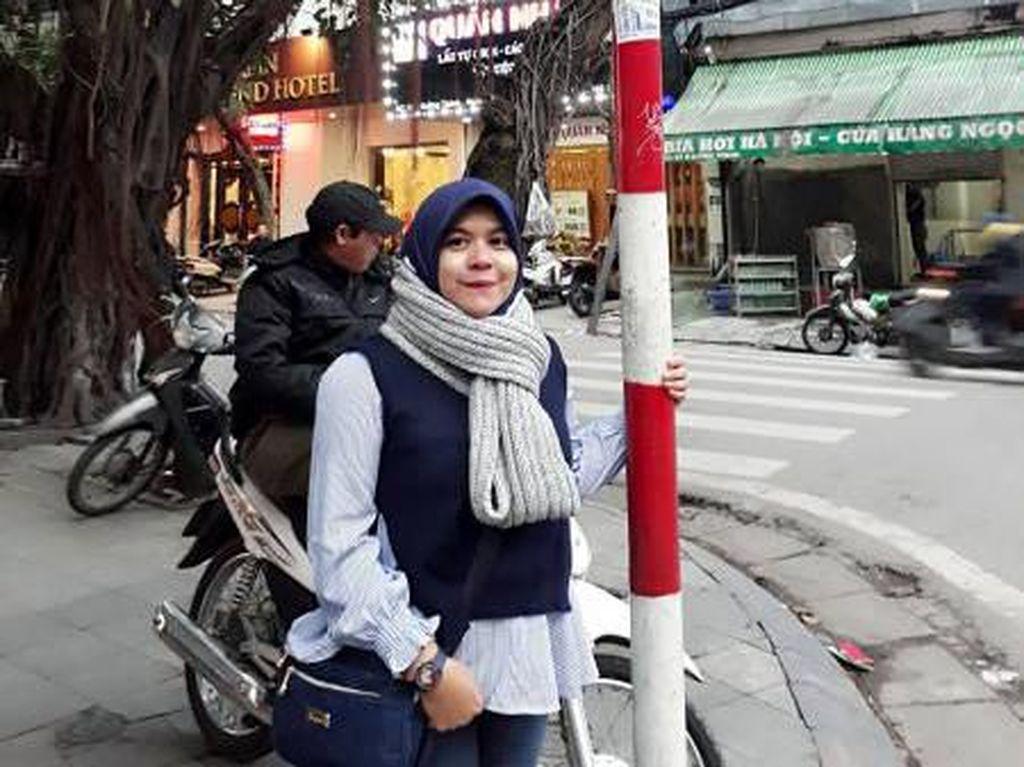 Kisah Liburan Irit Budget ke Vietnam
