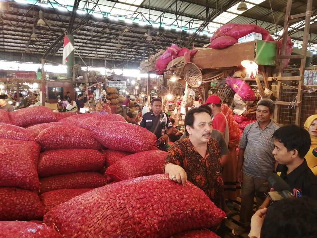 Kementan Klaim Harga Cabai hingga Bawang Stabil Jelang Ramadan