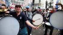 Ada Perang Dagang, RI Bidik Argentina Jadi Tujuan Ekspor Baru