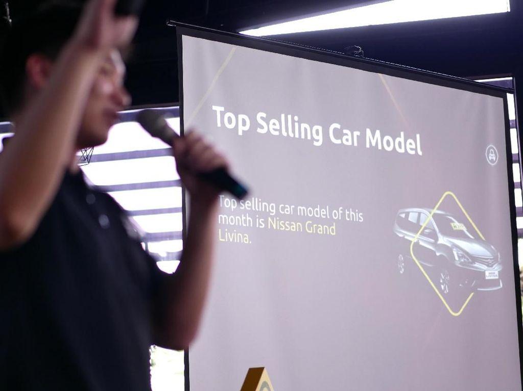 Jual Mobil Bekas Harga Terbaik Lewat Kampanye Mobil Goyang