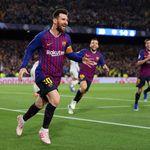 Valencia Tak Perlu Takut pada Messi