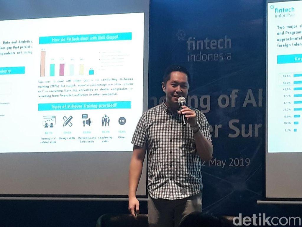 Fintech Kian Marak, 4,35 Juta Orang RI Ngutang di Aplikasi Pinjol