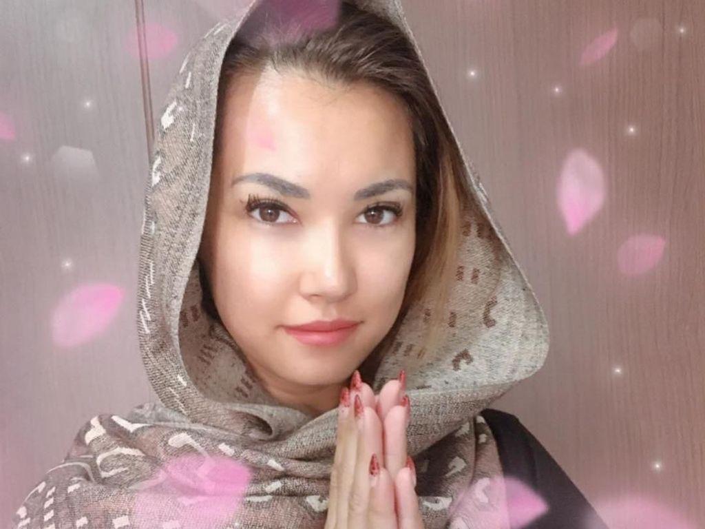 Miyabi Ucapkan Selamat Hari Raya Idul Fitri, Netizen: Bikin Konten Lah!