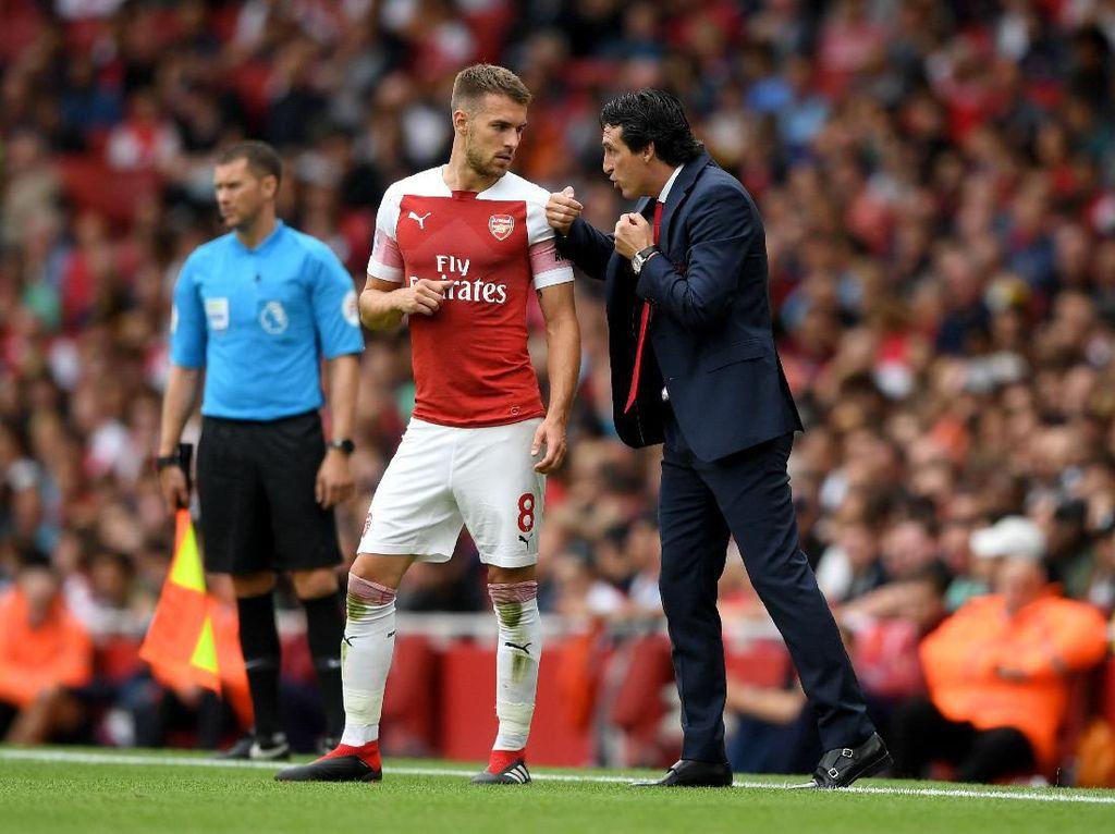 Emery Mau Nikmati Akhir Kebersamaan dengan Ramsey